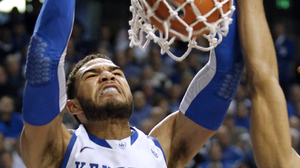 UK Basketball: Cauley-Stein well on the road to recovery