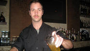 Bartender Buddha: Jordan Peck of Vinted Wine Bar in West Hartford