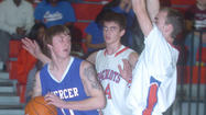 STANFORD — If the Lincoln County boys were tired, they weren't letting on at the start of the game.