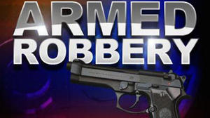 Jessamine deputies investigating armed robberies