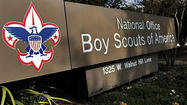 Boy Scouts postpone decision on admitting gays