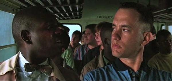 Forrest y Bubba 2 - MagaZinema