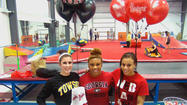 3 from World Class Gymnastics get D1 scholarships