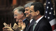 Governor Malloy's Budget Address