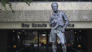 Boy Scouts delay decision