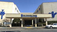 Local hospitals stand to lose millions in federal funding for uncompensated care when the Affordable Care Act's cuts in Disproportionate Share Hospital (DSH) reimbursements go into effect in July. The bill established the cuts based on a mandated expansion of Medicaid, the federal-state health care program for low-income residents, which would increase the number of insured.