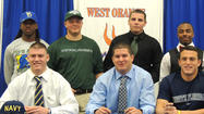 2013 National Signing Day