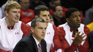 Have Mark Turgeon and the Terps found their starting lineup?