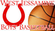 Four West Jessamine players finished in double figures to help the Colts earn a home victory over the Woodford County Yellowjackets 66-62 on Tuesday.
