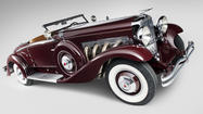 Amelia Island auctions draws some doozies -- and a Duesenberg SJ