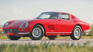 Highlights of the Amelia Island auctions