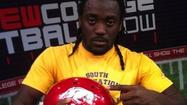 Report: Mother stalls signing of Arkansas' top football recruit Alex Collins