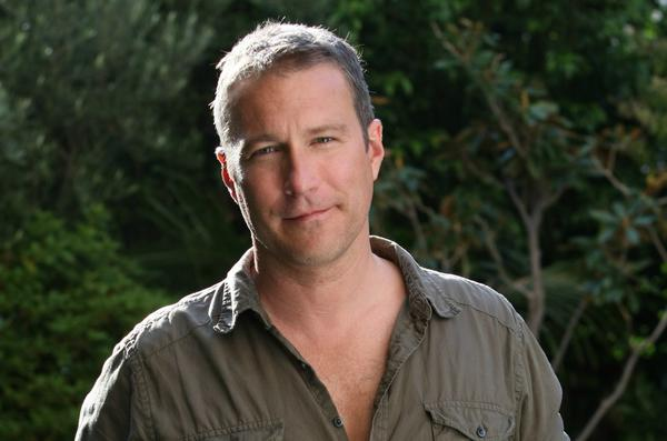 "John Corbett to star in CBS' potential ""NCIS: LA"" spinoff"
