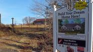 Home sites for sale in Deale, Md.