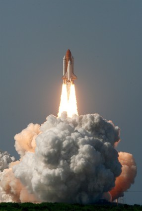 Florida Getaways of the Day - <b>Space Coast:</b> Watch a shuttle launch