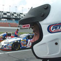 <b>Daytona Beach:</b> Road rush at Petty Driving Experience