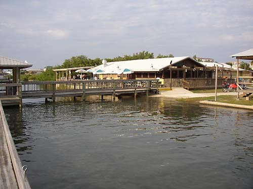 Florida Getaways of the Day - <b>Bethune Beach:</b> JB
