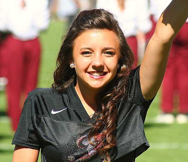 Photos: Florida State football fans and cheerleaders - Boston College at Florida State