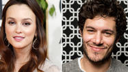 Leighton Meester and Adam Brody are dating — OMG! Someone alert Gossip Girl!