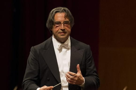 Chicago Symphony Orchestra and Riccardo Muti