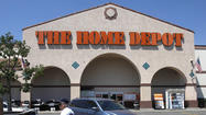 Home Depot plans to hire 750 temporary workers at Baltimore stores