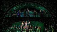 Wicked good - Oz musical works its magic at Broward Center