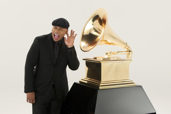 Two-time Grammy winner LL Cool J returns as host of the 55th annual Grammy Awards, Sunday, Feb. 10.