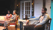 "Palm Beach Dramaworks recaptures power of ""A Raisin in the Sun"""