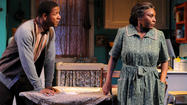 """Raisin in the Sun"" at Palm Beach Dramaworks"
