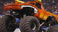 Advance Auto Parts Monster Jam