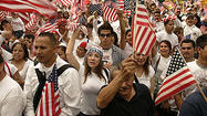Immigration reform: Decades of debate