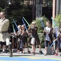 Jedi Training Academy  at Disney's Hollywood Studios