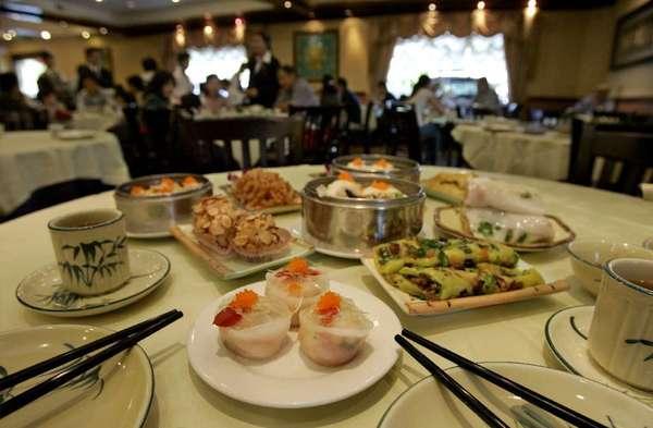 Elite restaurant is one of Jonathan Gold's Eastside picks.