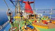 Ship Carnival Magic
