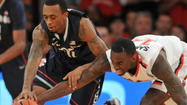 Pictures: UConn Men Vs. St. Johns