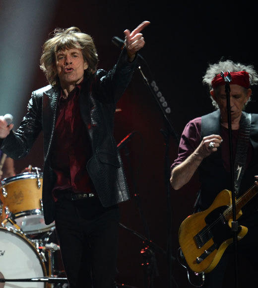 'Saturday Night Live' double duty: Justin Bieber to the Rolling Stones: October 7, 1978  The only band to ever pull double duty, all the members appeared in sketches except Bill Wyman.