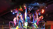 Las Vegas: It's Mardi Gras daily at Rio, but Feb. 12 is special