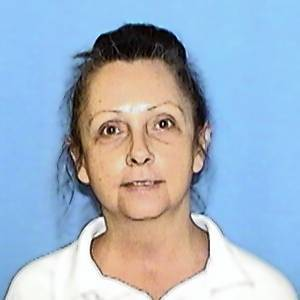 Illinois Dept. of Corrections photo of Sandra Rogers.