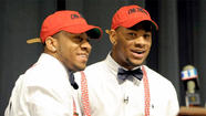 Mississippi, no joke, makes a big splash on football signing day