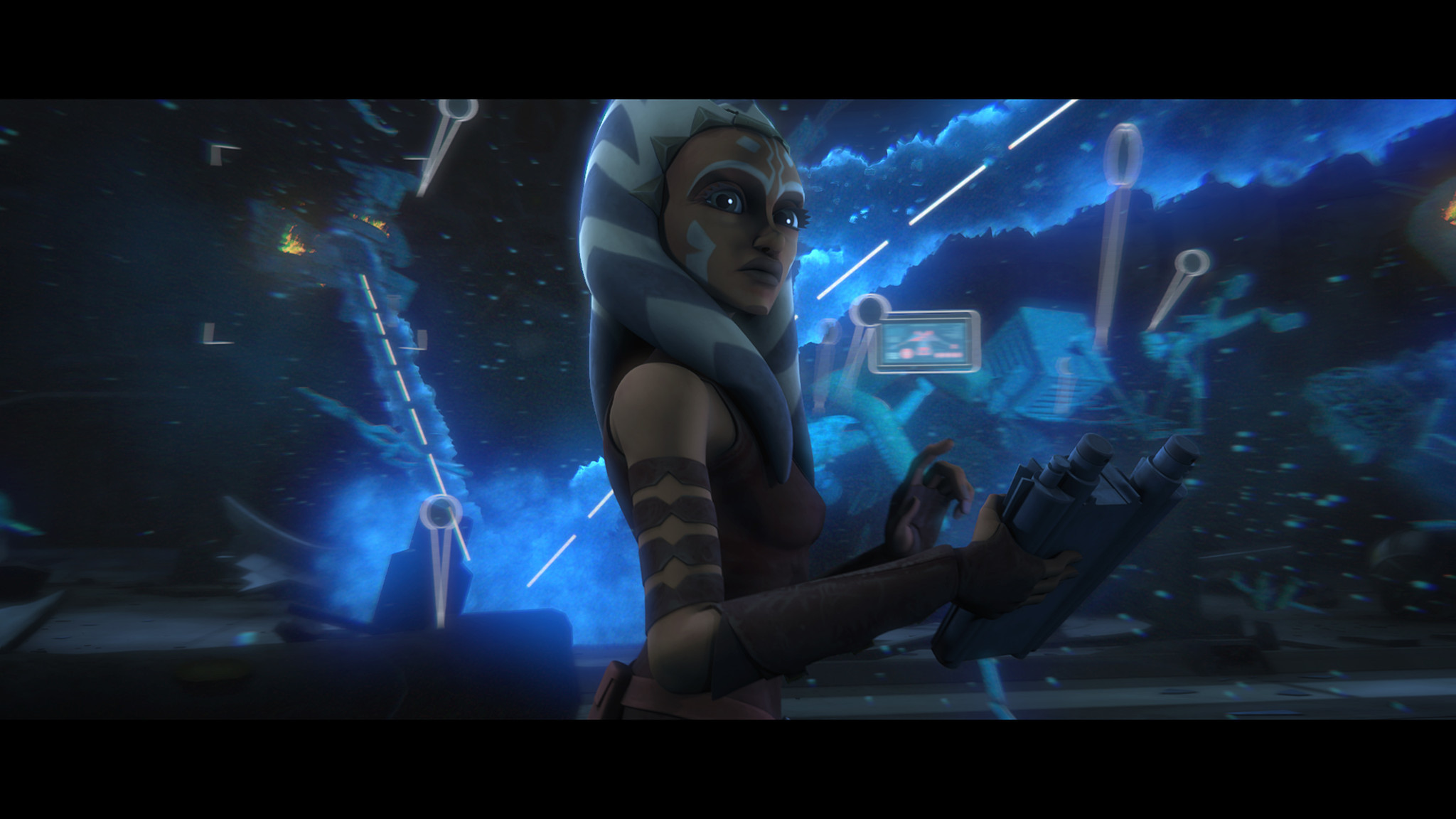 Star wars the clone wars ahsoka x  exploited tube