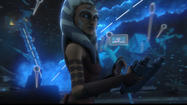 "It doesn't appear that things will slow down after last week's exciting and deadly episode of ""Star Wars: The Clone Wars."""