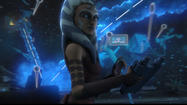 'Star Wars: The Clone Wars' preview: A Jedi saboteur?