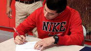 GALLERY: Imperial High students sign letters of intent