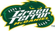 McDaniel's revamped defense relying on Christian Dallmus in net