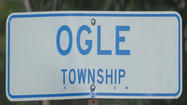 The days of fledgling dial-up Internet is a thing of the past for Ogle Township residents — at least for supervisor Chairman Harvey Weyandt Jr. — who received his high-speed hookup on Wednesday.