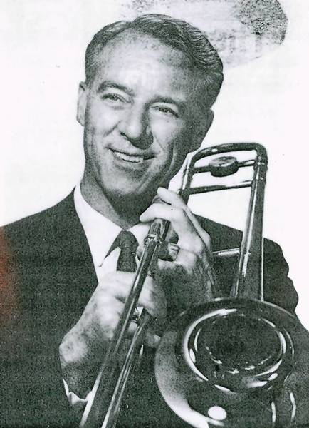 Paul Tanner was a member of the Glenn Miller Orchestra, one of the best-known swing bands of the 1930s and '40s, for most of the orchestra's existence of less than a decade.
