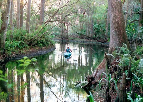 Florida Getaways of the Day - <b>Jupiter/Tequesta:</b> Secrets of the Loxahatchee River