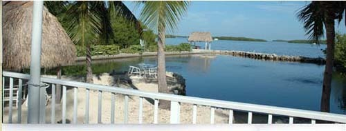 Florida Getaways of the Day - <b>Islamorada:</b> More laid-back than luxurious