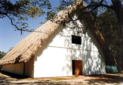 Florida Getaways of the Day - <b>Tallahassee:</b> Historic Spanish mission