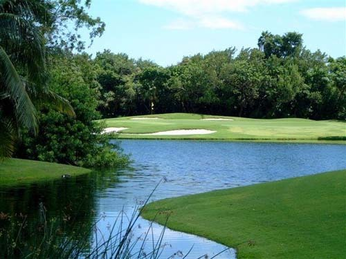 Florida Getaways of the Day - <b>Key West:</b> A golfer